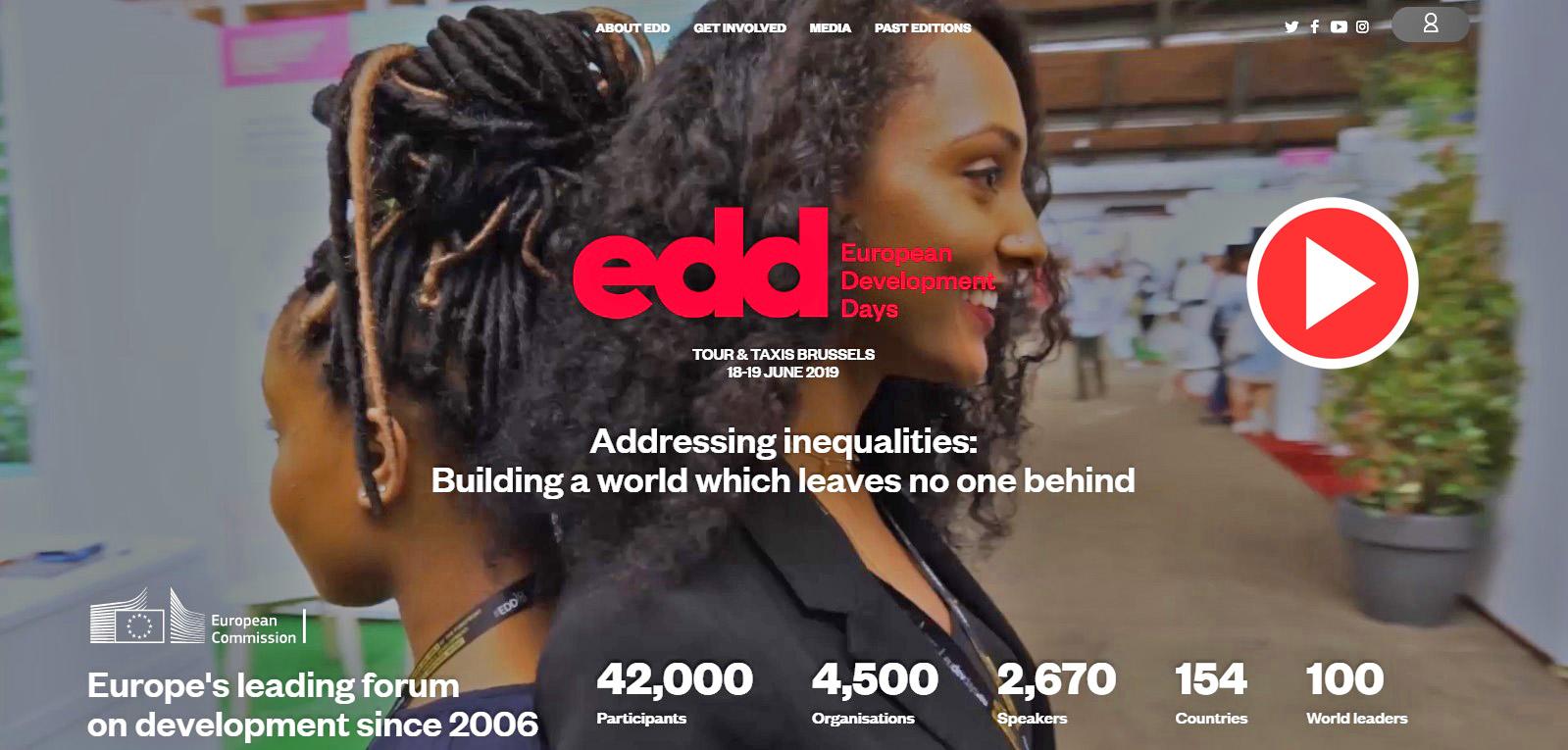 EDD2019